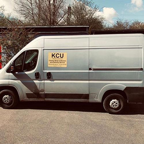 Van KCU blog