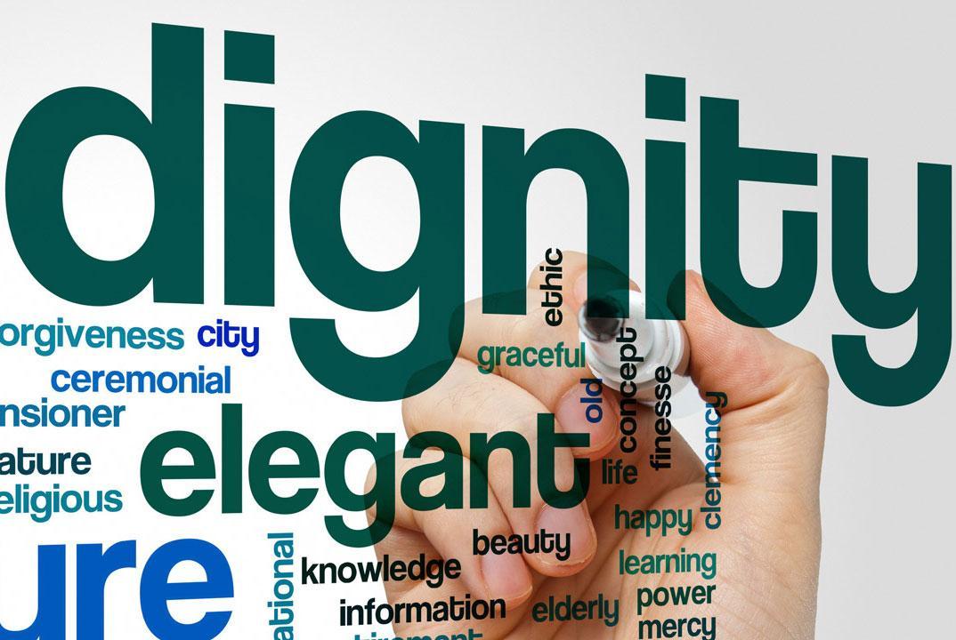 Dignity image